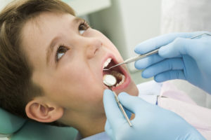 We're here to provide your whole family with dental services.