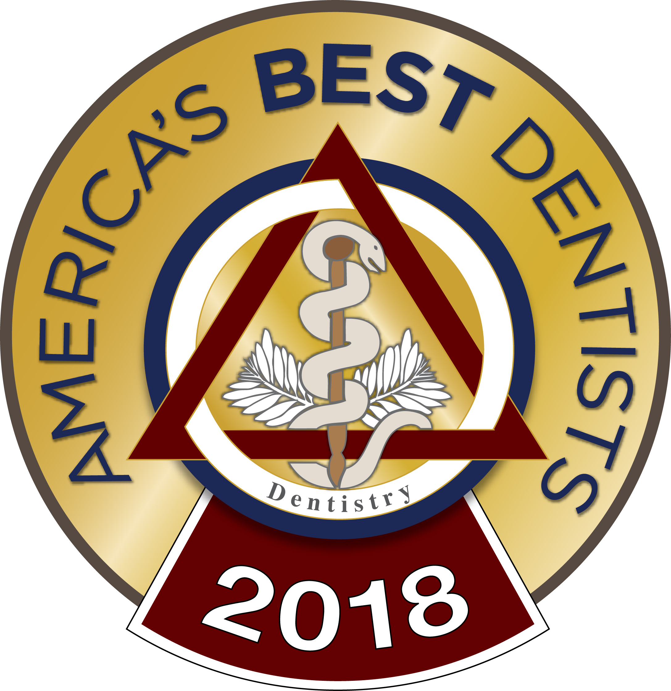Best Dentist Logo